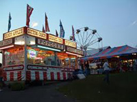 Cambria County Fair
