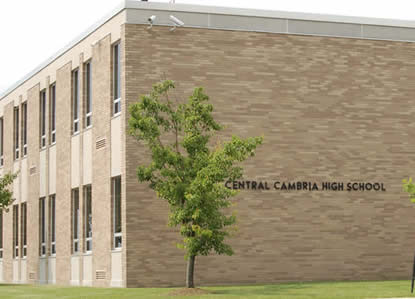 central_cambria_high_school