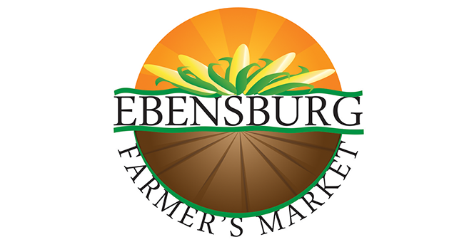 Ebensburg Farmers Market – Every Saturday, 9 to Noon Starting July 11th