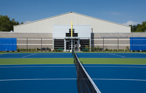 Ebensburg Tennis Center