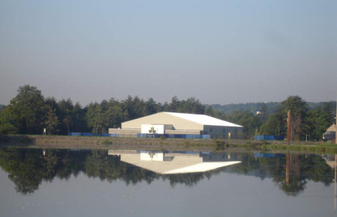 Ebensburg Tennis Center Lakeview