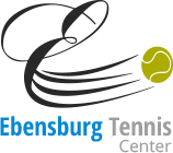 Ebensburg Tennis Center Logo