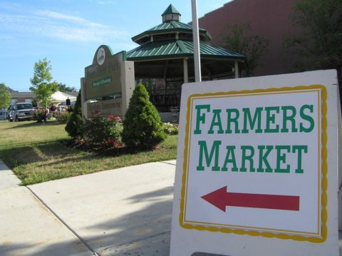 Ebenburg Farmer's Market
