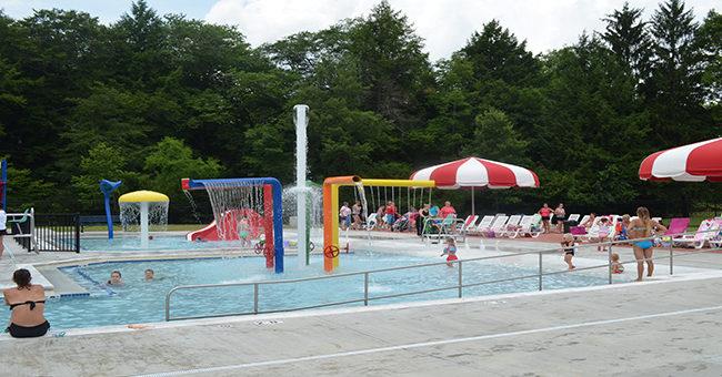 Ebensburg Borough Pool – Opens May 27th