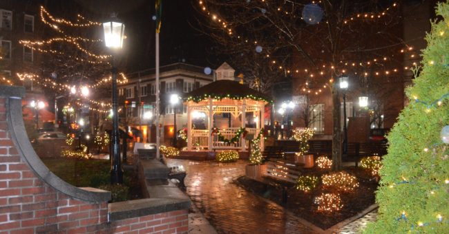 Ebensburg's Dickens of a Christmas – December 1 – 3