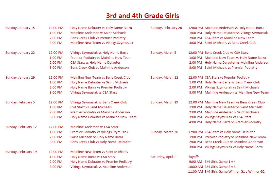 3rd-and-4th-girls-winter-league-schedule