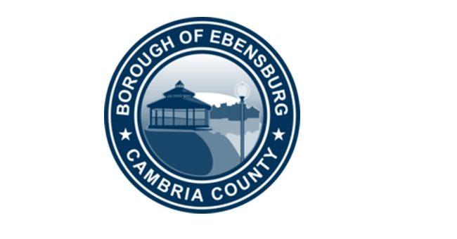Ebensburg Borough Council President's Town Hall Meeting Address