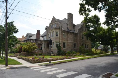 Historic Home, Ebensburg