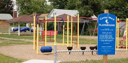 Ebensburg Playground
