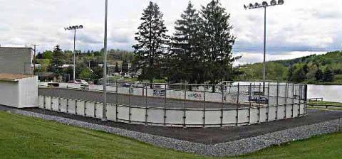 Ebensburg Skate Park