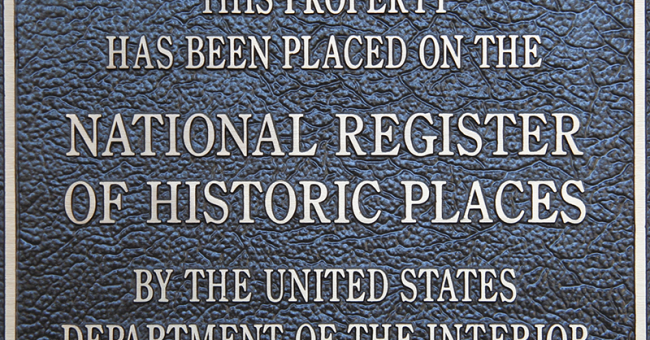 Ebensburg Historic District Receives Listing on National Register of Historic Places